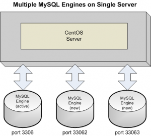 MySQL Multi